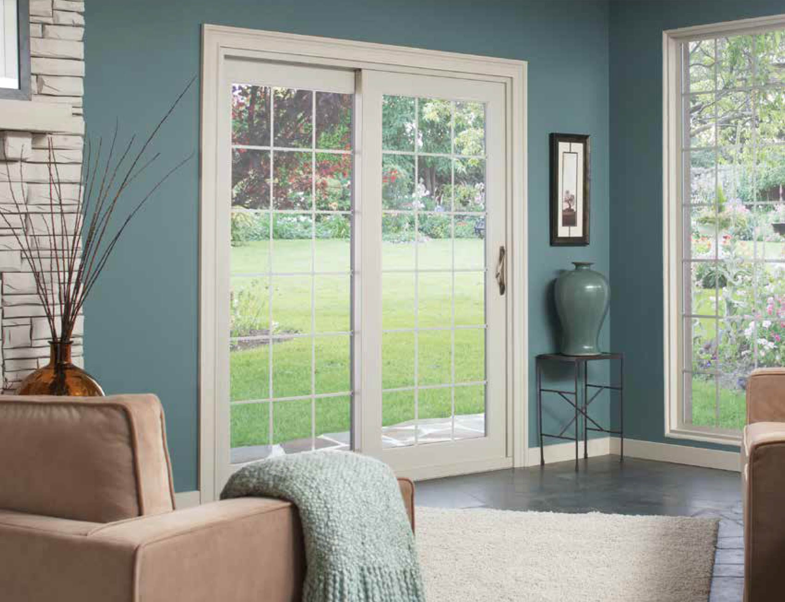 Patio Doors Sliding: Patio Doors Replacement, Installation & Repair